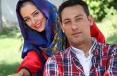 عکس های بسیار زیبا از الناز حبیبی و همسرش