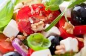 سلامت قلب با رژیم غذایی مدیترانه ای