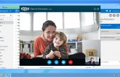 ادغام سرویس های Skype و Outlook