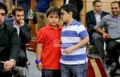 کری بازیگر مشهور سریال دودکش برای استقلالی ها