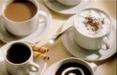 مرگ زودرس با نوشیدن قهوه!