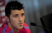 بیوگرافی داوید ویا (عضو تیم ملی فوتبال اسپانیا) + تصاویر داوید ویا