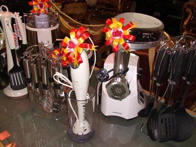 hou5032 تزیین آشپزخانه عروس