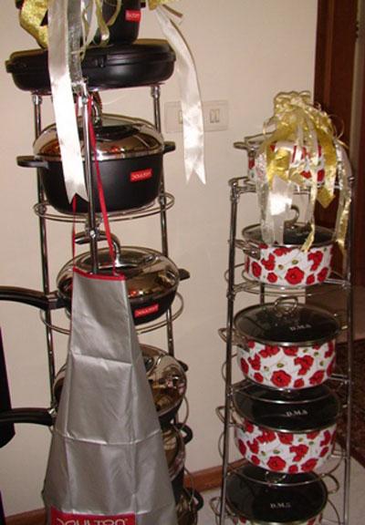 hou5033 تزیین آشپزخانه عروس
