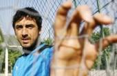انتشار عکسی جنجالی از مهدی رحمتی توسط یک روزنامه ورزشی