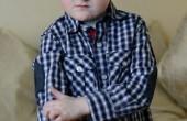 پسری با بیماری خارش ۲۴ ساعته! +عکس
