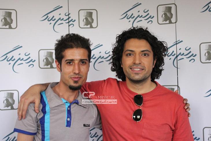 www CAMPEC IR ashkan khatibi 1 عکس های جدید و متفاوت اشکان خطیبی