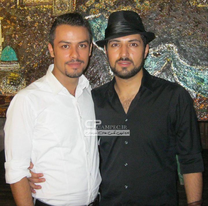 www CAMPEC IR ashkan khatibi 6 عکس های جدید و متفاوت اشکان خطیبی