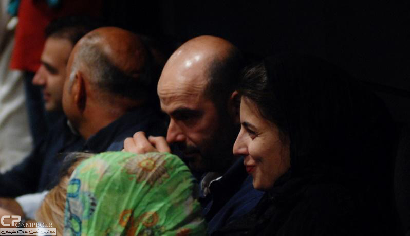 www CAMPEC IR film gozashte 11 عکس های جدید بازیگران در اکران فیلم سینمایی گذشته