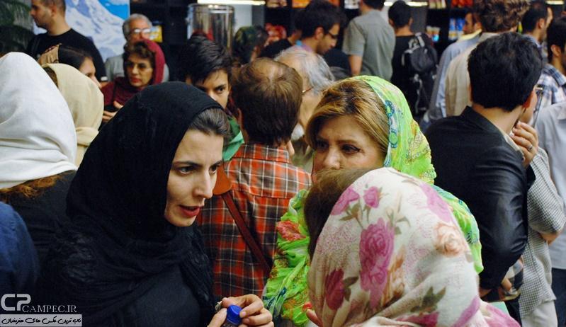 www CAMPEC IR film gozashte 6 عکس های جدید بازیگران در اکران فیلم سینمایی گذشته