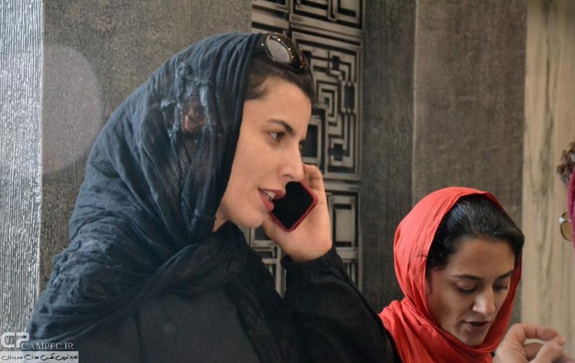 www CAMPEC IR film gozashte 7 عکس های جدید بازیگران در اکران فیلم سینمایی گذشته