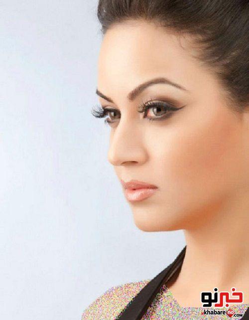 132037 792  موفقیت فیلم هندی با بازی بازیگر زن ایرانی در نقش اصلی + تصاویر