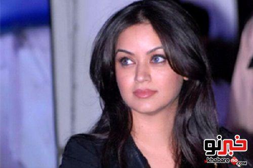 132038 886  موفقیت فیلم هندی با بازی بازیگر زن ایرانی در نقش اصلی + تصاویر