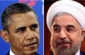 گفت وگوی تلفنی روسای جمهوری ایران و آمریکا