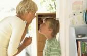 اگر فرزند قد بلند می خواهید، بخوانید