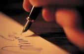 دست خط افراد به تشخیص این بیماری کمک می کند