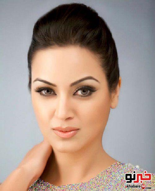 1 132036 168  موفقیت فیلم هندی با بازی بازیگر زن ایرانی در نقش اصلی + تصاویر