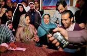 چند ماجرای جالب از برخورد علی کریمی با خانمهای هنرپیشه ایرانی