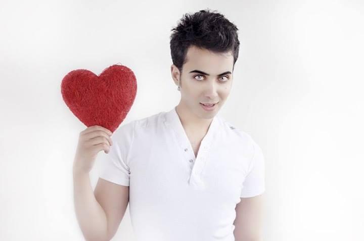 73351334147013006841 احمد أنجل، خوشگلترین پسر جهان