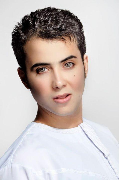 77342537886576317167 احمد أنجل، خوشگلترین پسر جهان
