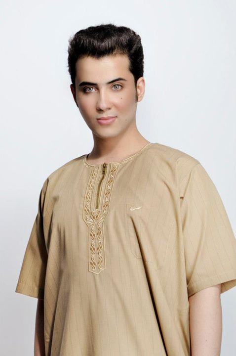 80037330039103806149 احمد أنجل، خوشگلترین پسر جهان