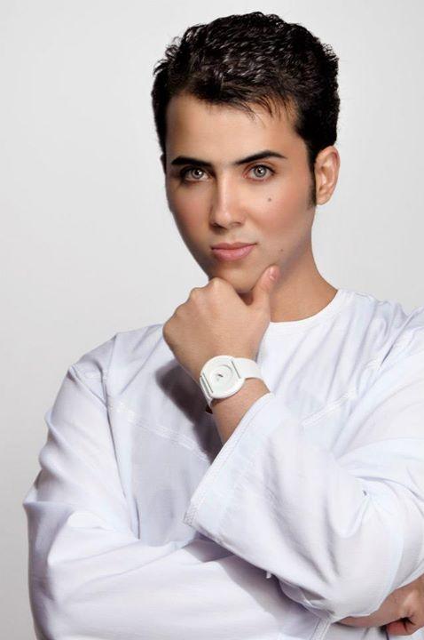 90267447207245742411 احمد أنجل، خوشگلترین پسر جهان