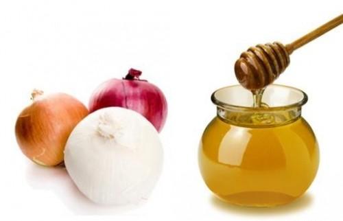 Onion Skin Care 500x322 ماسک عسل و پیاز برای مبارزه با چروکها