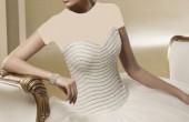 مدل لباس عروس پرنسسی ۲۰۱۴،برند NICOLE