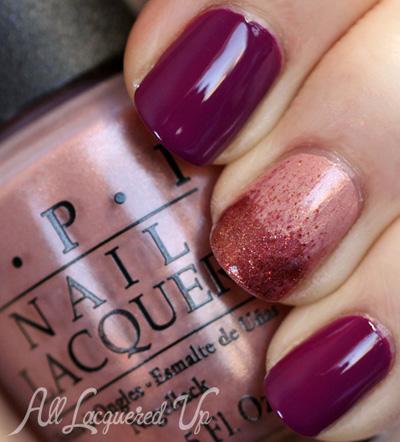 opi mariah carey nail polish collection spring 2013 ده ایده برای مانیکور ناخن ها در سال 2013