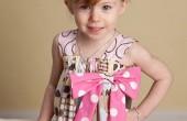 مدل جدید لباس بچه گانه طرح ٢٠١٣
