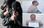پلیس گوش، غلام گوشبر را برید+عکس
