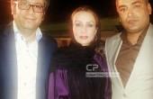 عکس های جدید بازیگران با همسرانشان (مهر ۹۲)