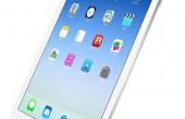 رونمایی iPad Air شرکت اپل / عکس