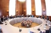 پایان مذاکرات ژنو / بیانیه پایانی قرائت شد