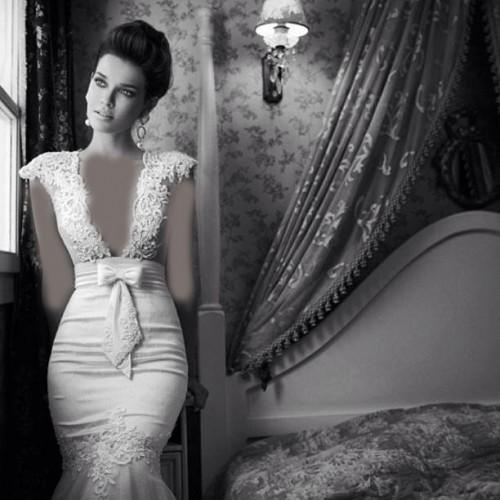 201 500x500 مدل لباس عروس