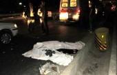 راننده ای یک خانواده را کشت و متواری شد / عکس