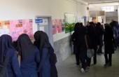 مزاحمان مدارس دخترانه دستگیر شدند