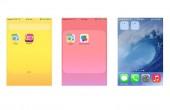 چگونه بدون جیلبریک کردن، فولدری «بدون نام» در iOS ایجاد کنیم؟