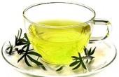 چرا باید چای سبز بنوشیم؟