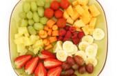 با این میوه ها و سبزیحات فصلی وزن مناسب خود را حفظ کنید