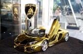 قیمت باورنکردنی گران ترین خودروی جهان در مزایده + عکس