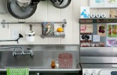 ۸ سینک ظرفشویی خلاقانه و زیبا