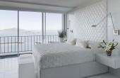 اتاق خواب مدرن به این وسایل شیک نیاز دارد