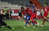 اعتراف جالب سیدجلال حسینی پس از بازی با داماش / عکس