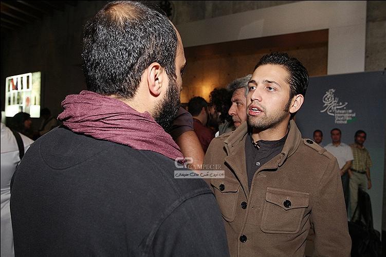 www Campec Ir Mohsen Afshani 3 عکس های جدید محسن افشانی