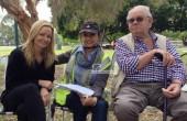 جدید ترین عکس های شبنم قلی خانی در استرالیا
