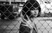 عکس های جدید سلنا گومز برای مجله Flaunt