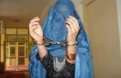 زن بی شرم کرجی بالاخره بازداشت شد / عکس