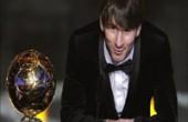 لیونل مسی بهترین بازیکن سال جهان شد+ گزارش کامل