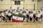 بسکتبال با ویلچر ایران راهی جام جهانی شد